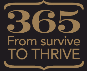 Survive to Thrive
