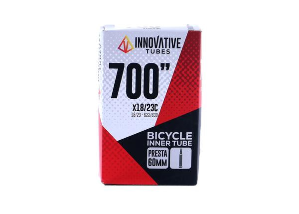 Innovative - Tubes - 700 x 18/23 60FV