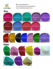 Colorant - Pigments