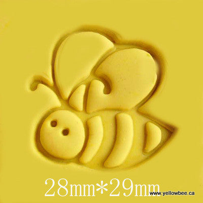 Soap Stamp - Bee - SS057