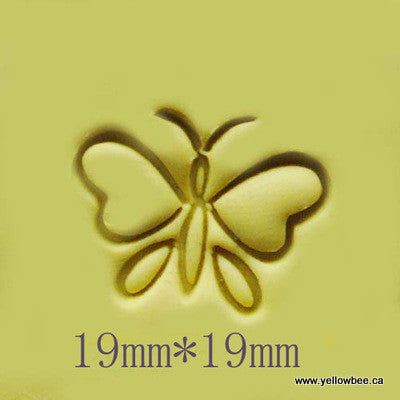 Soap Stamp - Butterfly - SS058