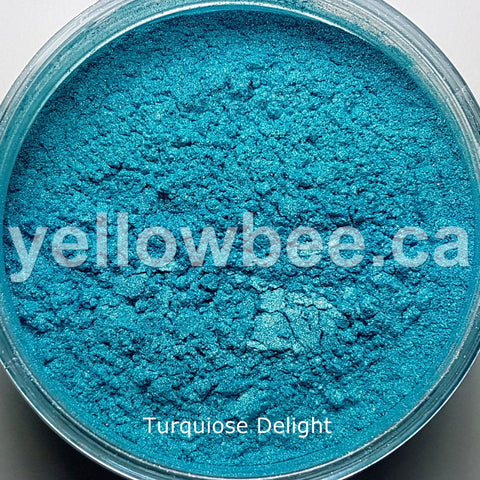 Turquoise Delight - 40g