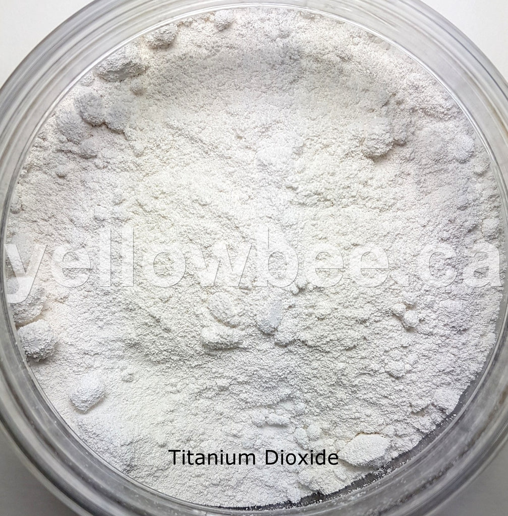 Titanium Dioxide (Water Soluble) - 40g