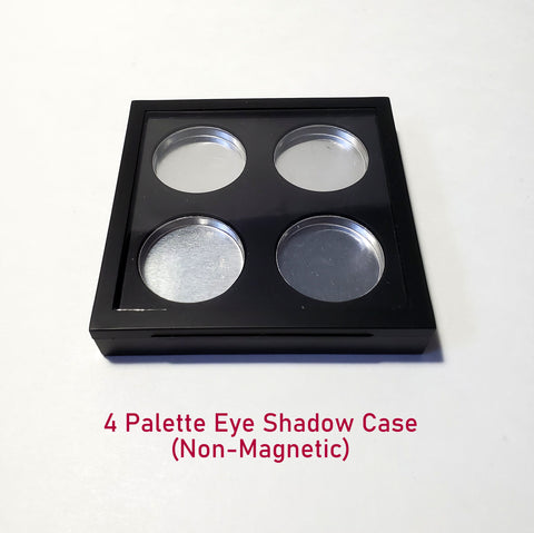 4-Palette Eye Shadow Case