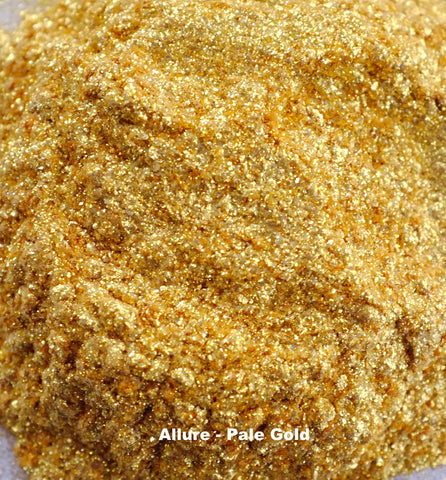 Allure - Pale Gold - 10g