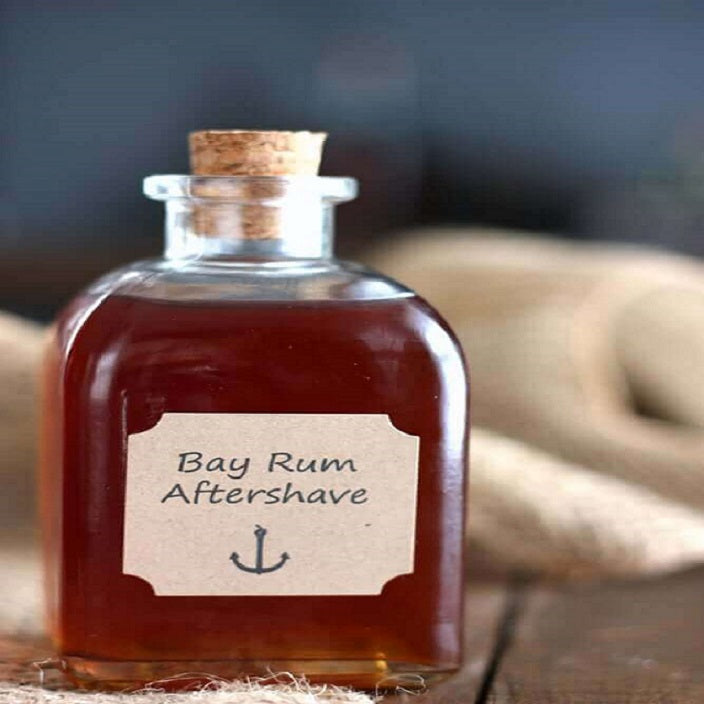 Bay Rum (Crafter's Choice dupe) - 100ml