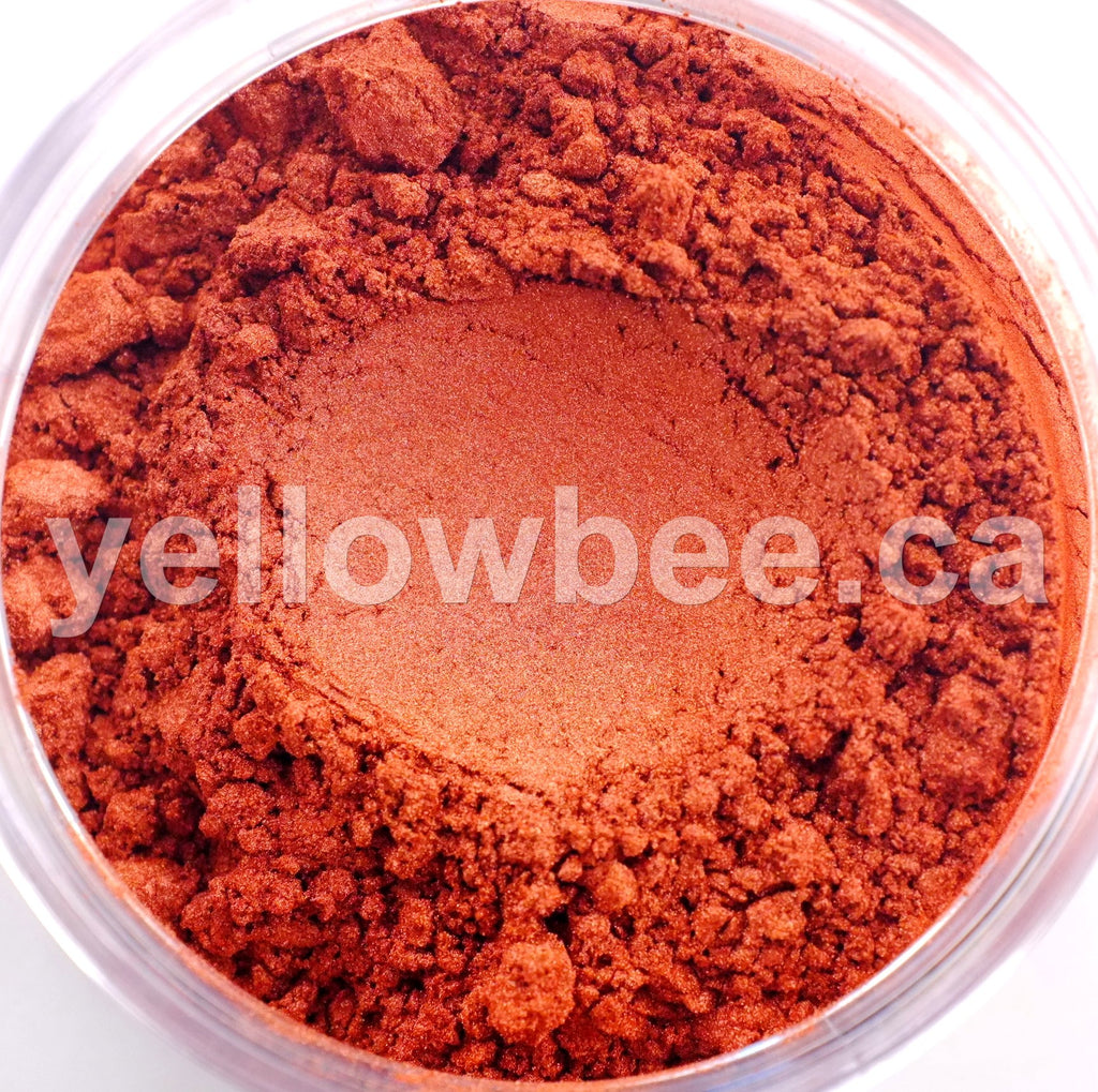 Coppery Blush - 10g