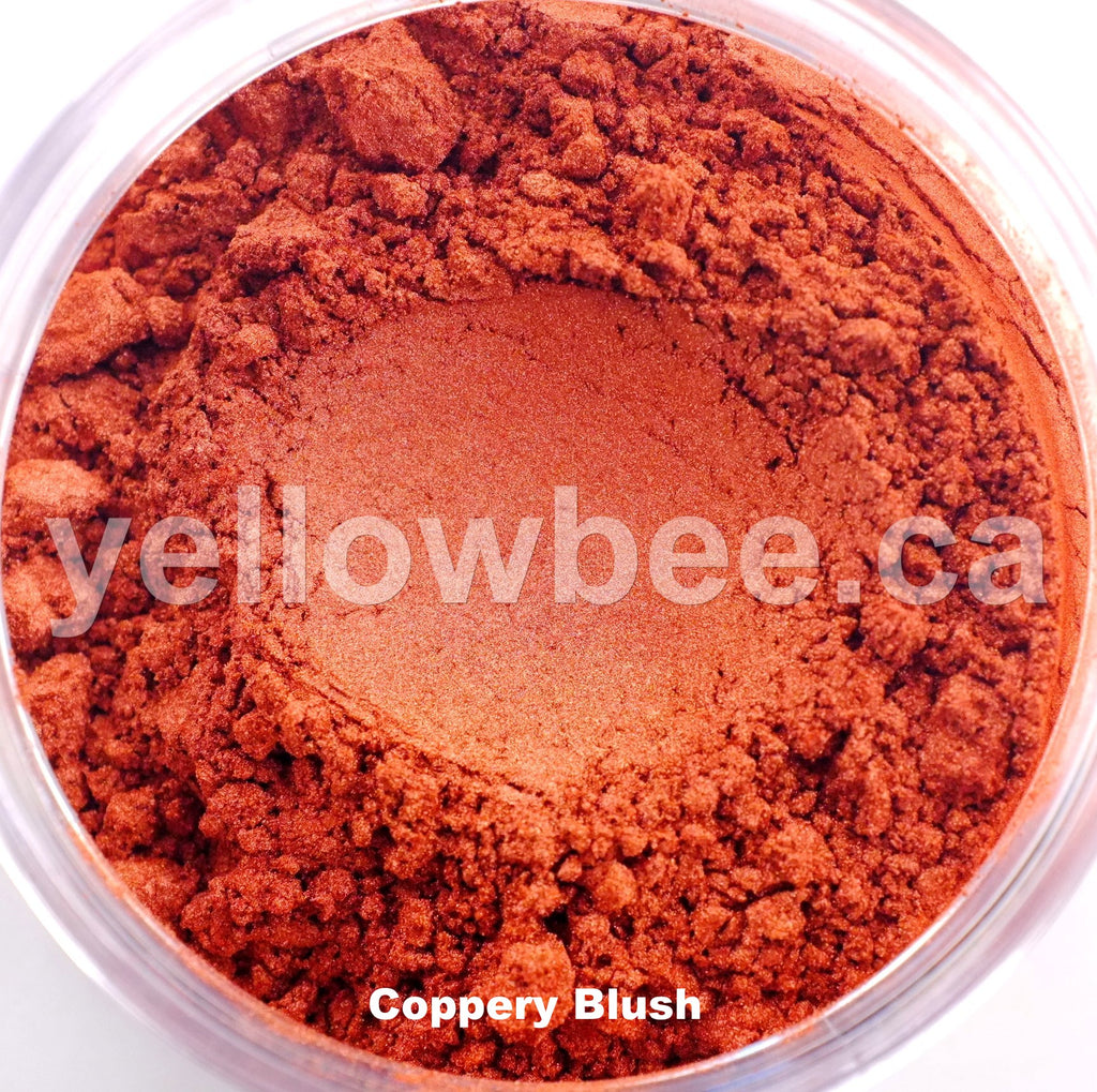 Coppery Blush - 40g