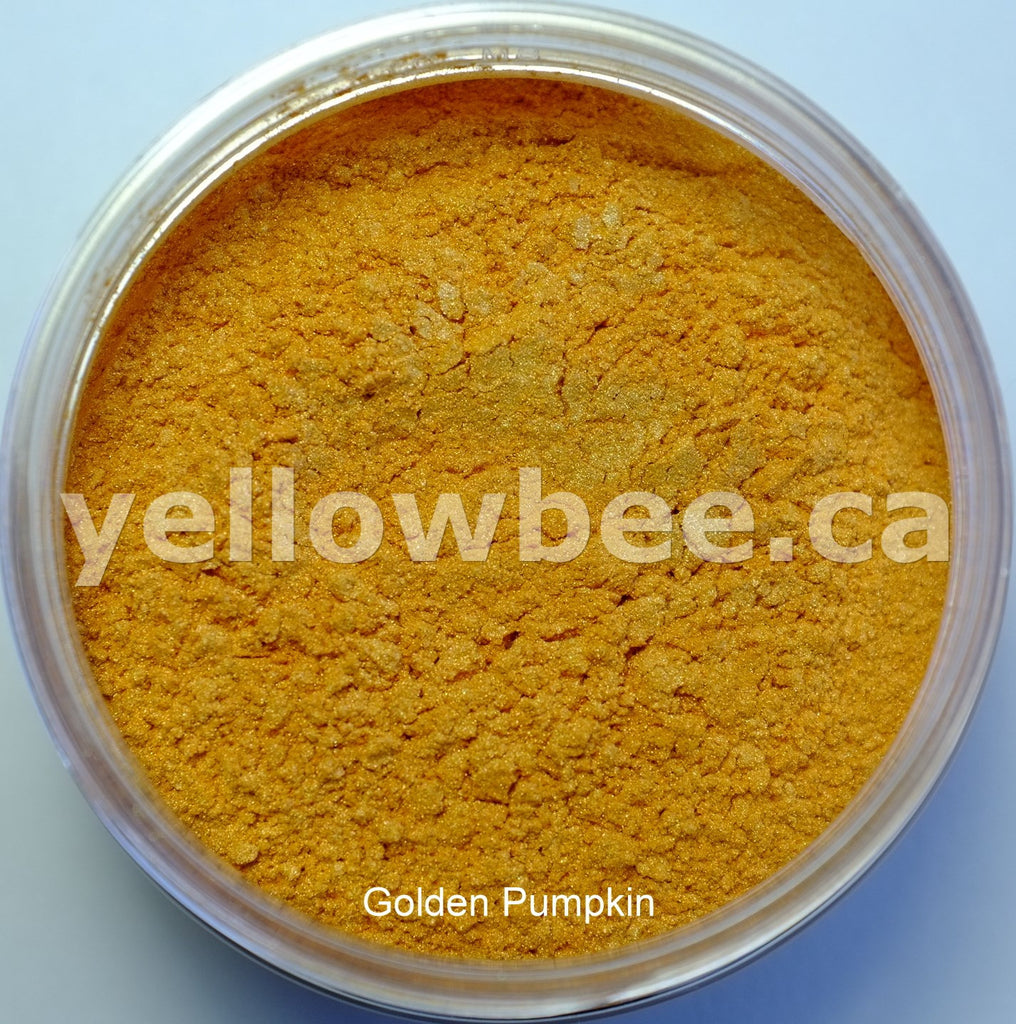 Golden Pumpkin - 10g