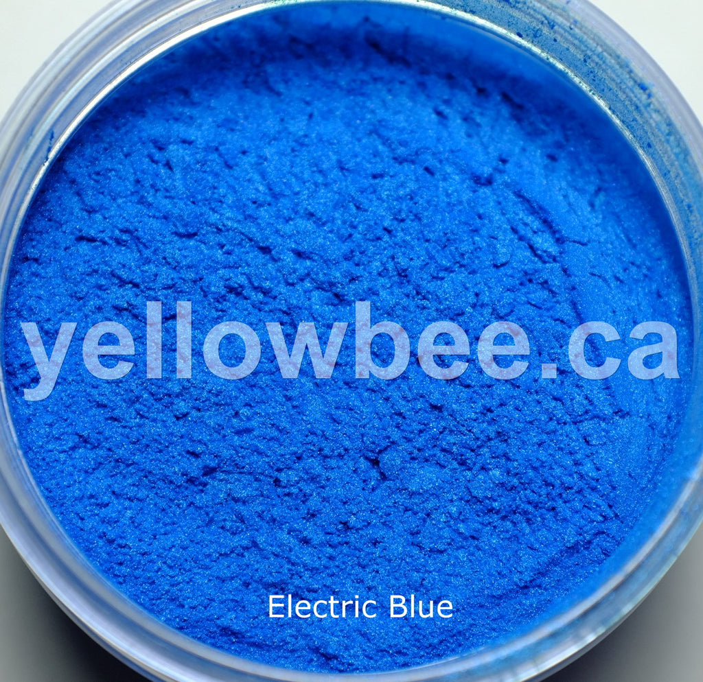 Electric Blue - 40g