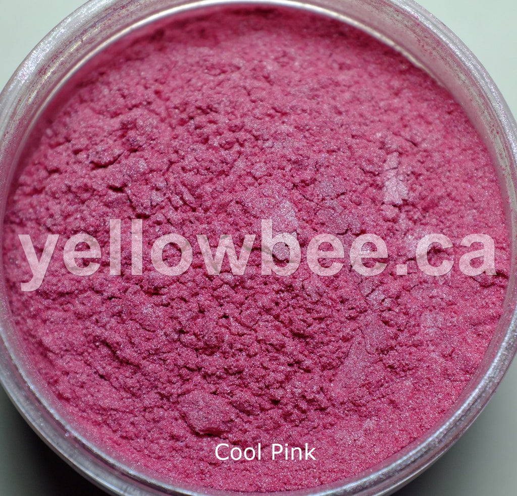 Cool Pink - 10g