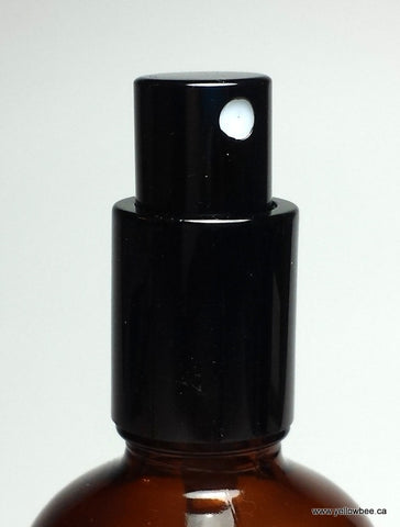 New Mister (Shiny Black) - for Essential Oil Bottle