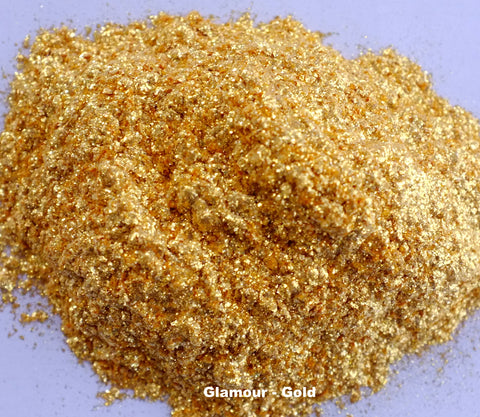 Glamour - Gold - 10g