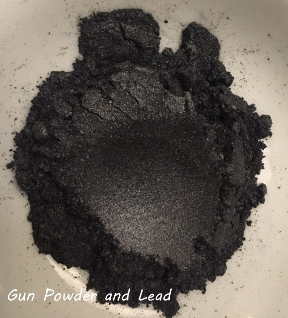 Gun Powder & Lead - 30g