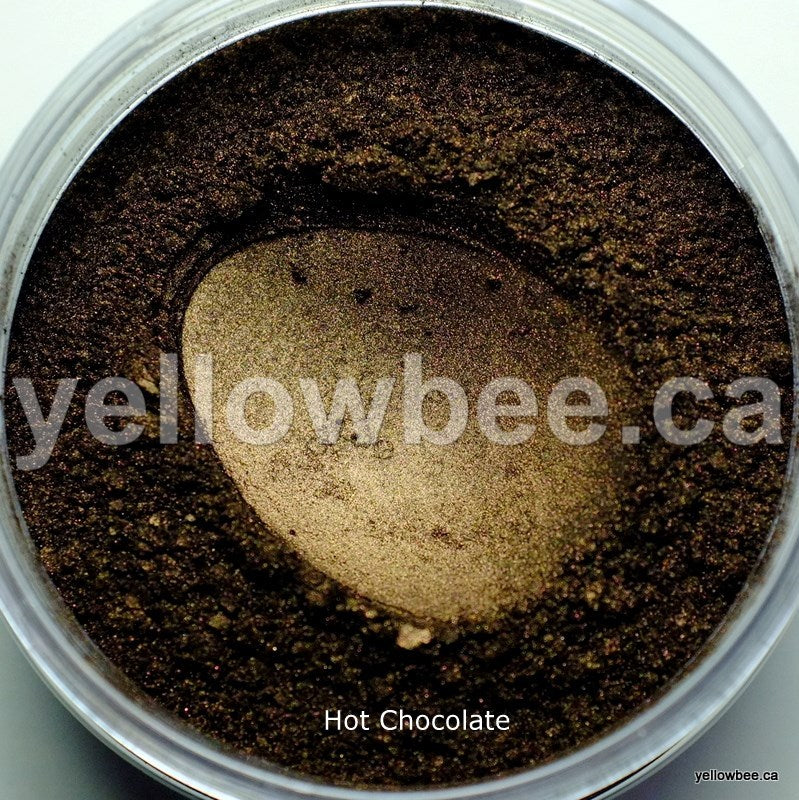 Hot Chocolate - 10g