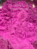 Water Soluble Dye - Acid Red 52 (Hot Pink) - 5g