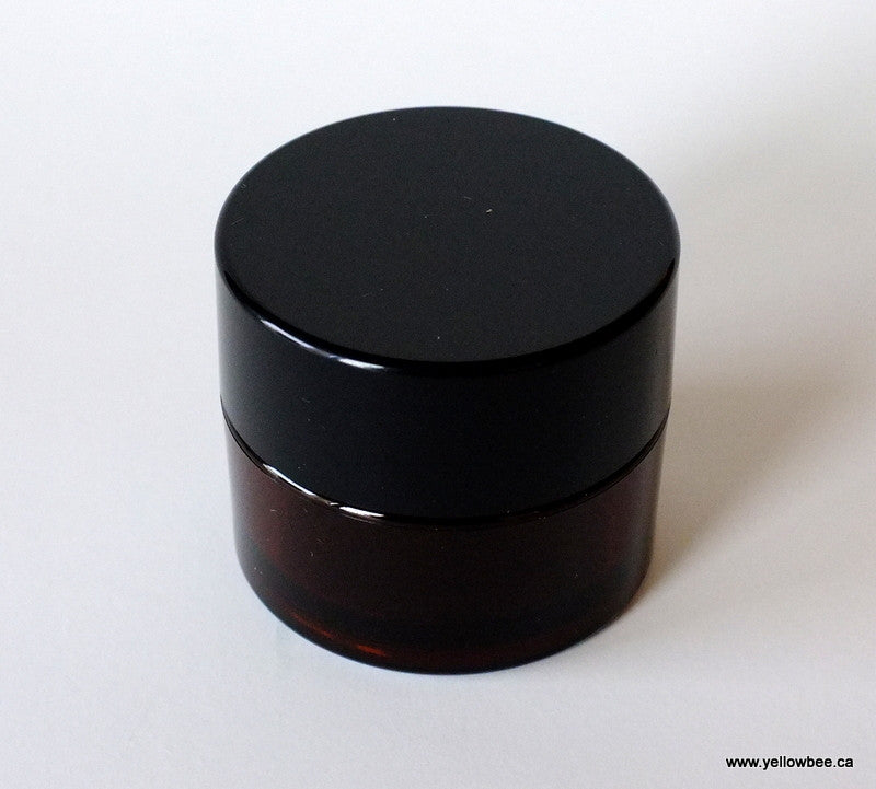 plastic-jar-amber-black-lid-inner-cover-30ml
