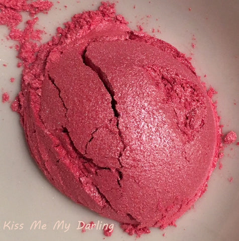 Kiss Me My Darling - 40g
