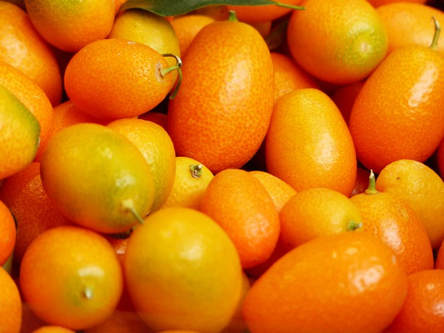 Kumquat - 100ml