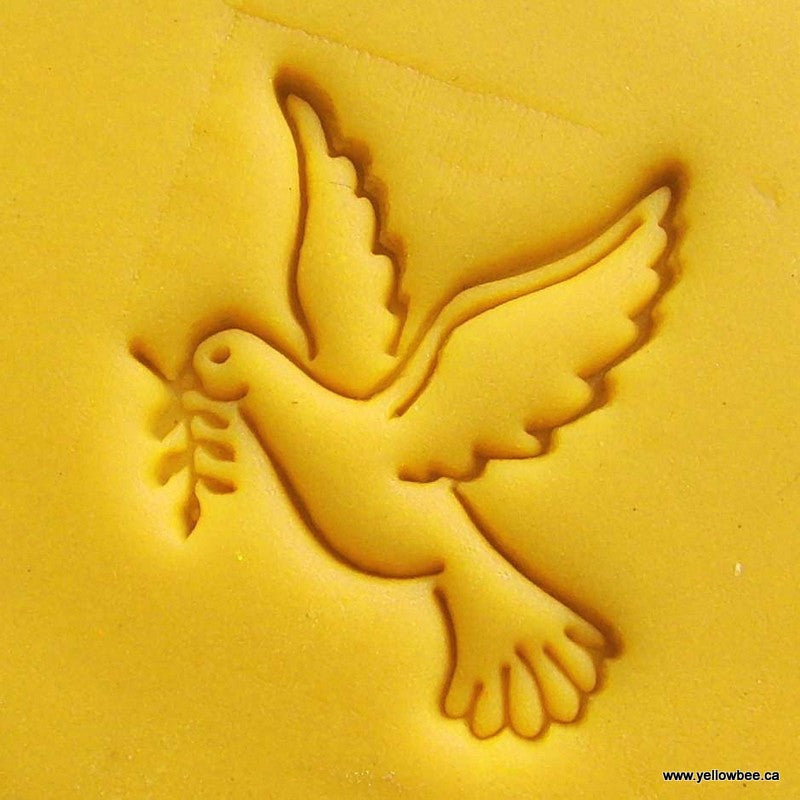 Soap Stamp - Dove 2 - SS038