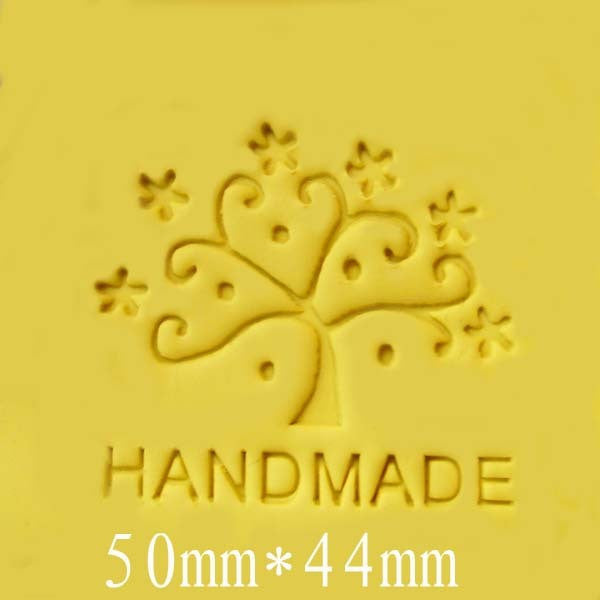 Soap Stamp - Handmade Tree - SS067