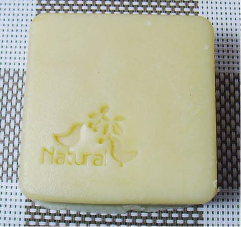 Soap Stamp - Bird Natural - SS147