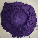 Sour Grapes - 40g