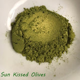 Sun Kissed Olives - 10g