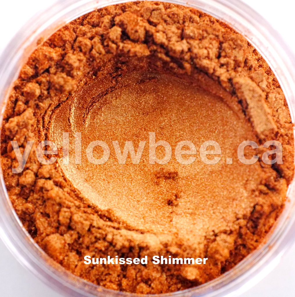 Sunkissed Shimmer - 40g