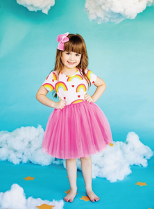 Rainbow Fun Dress