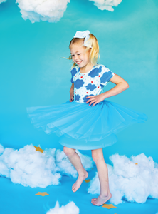 Raincloud Dress