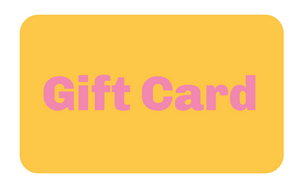 Taylor Joelle Gift Card