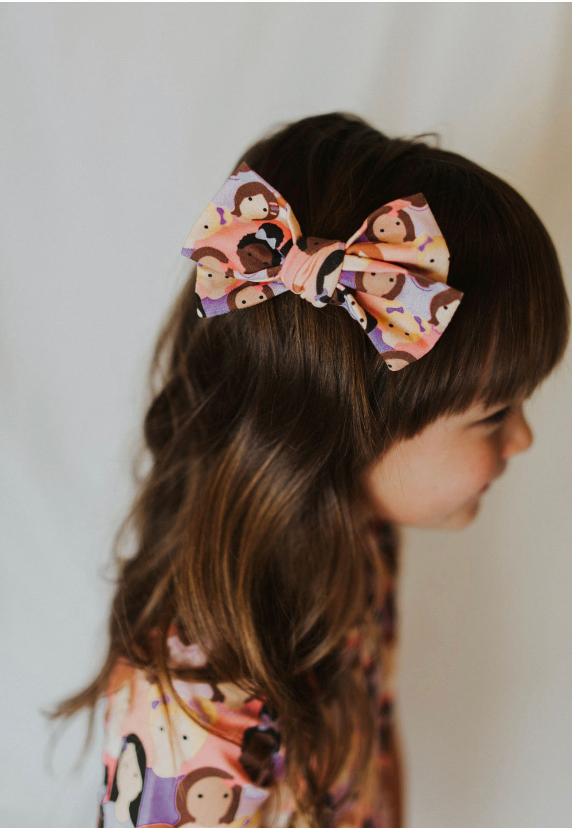 The Friendship Bow Set