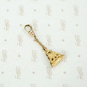 Fun 1911 Watch Fob Pendant