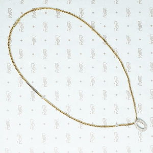 vintage and antique gold chain and omc diamond necklace chain