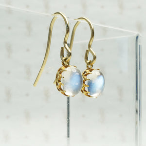 LUNA Moonstone Ear Drops