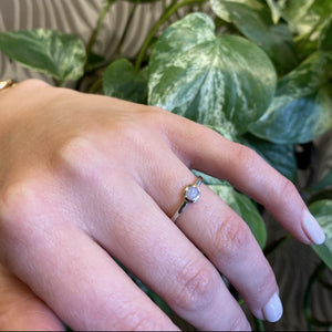 Little Opal Beauty Ring by 720