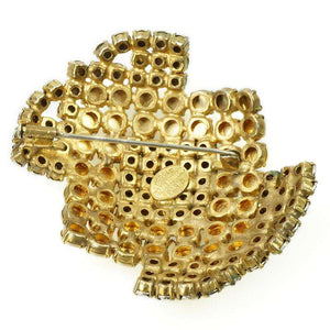 Big Bold Brooch Maryse Blanchard Paris