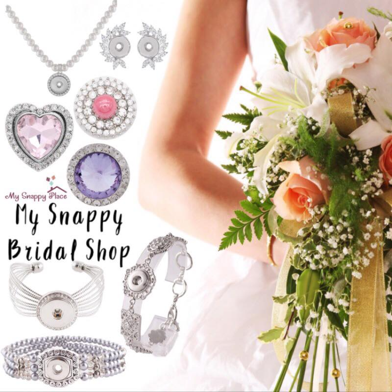 My Snappy Bridal Shop