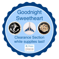 Goodnight Sweetheart (Clearance)