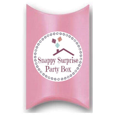 Snappy Surprise Party Box