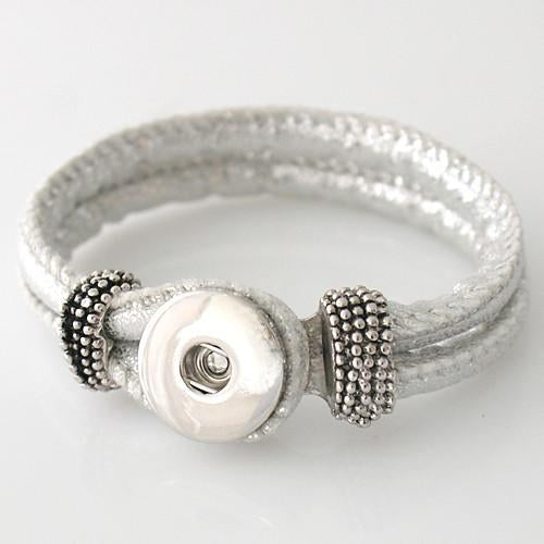 Bracelet - A Night Out, Silver