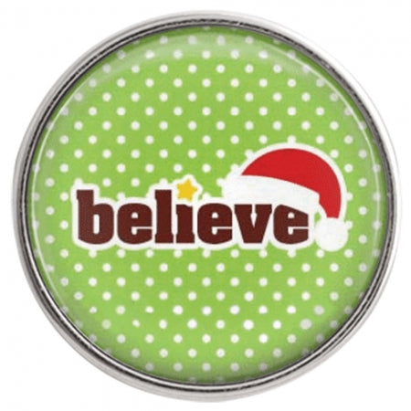 Christmas - Believe