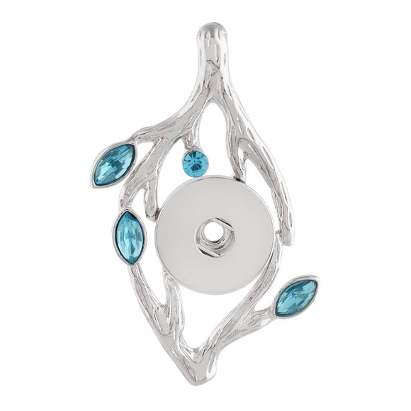 Pendant - Blue Beginnings