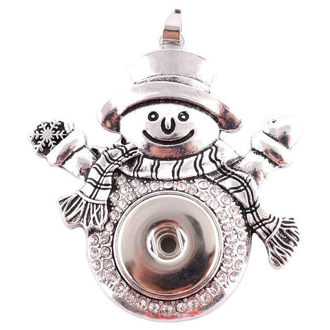 Christmas - Pendant - Baby It's Cold Outside!