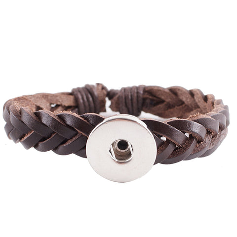 Bracelet - Leather - Casual Friday