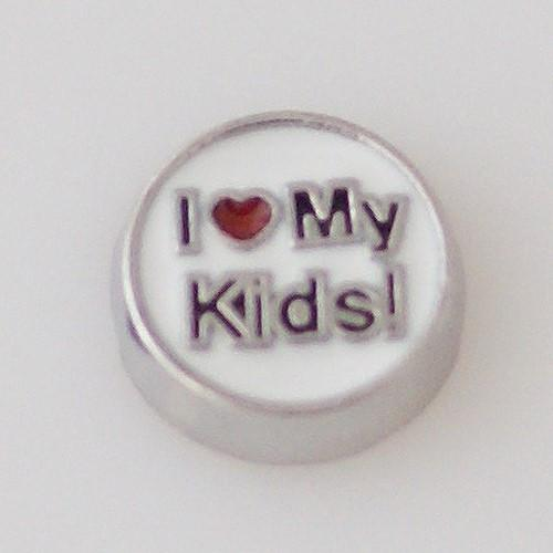 Charm - I Love My Kids