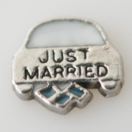 Charm - Just Married