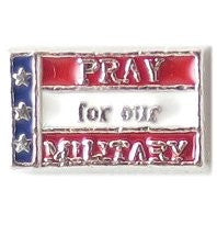 Charm - Pray For Our Military