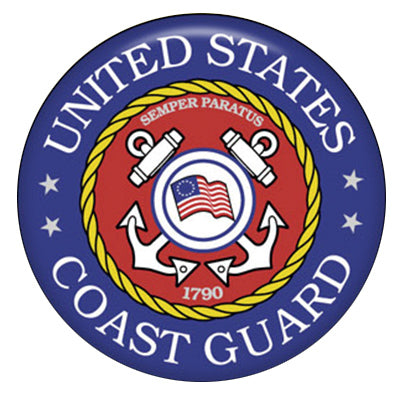 Armed Forces - Coast Guard